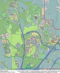 Disney World Florida Map by Disney World Florida Aerial View U2013 Stock Editorial Photo Jrtburr