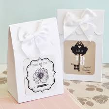 personalized wedding gift bags sweet shoppe candy boxes vintage wedding set of 12 favor boxes