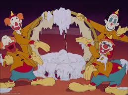 the clowns dumbo disney versus non disney villains wiki