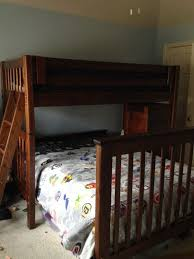 Cargo Bunk Bed Bunk Bed And Dresser By Cargo Furniture In Plano Tx Offerup