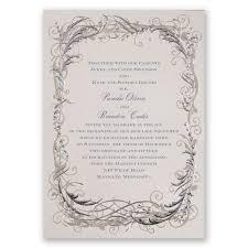 wedding invitations plumegiant com