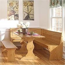 kitchen nook furniture set breakfast corner kitchen nook table set with solid wood