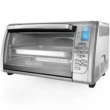 How To Use Oster Toaster Oven Black Decker 6 Slice Convection Oven Stainless Steel Target