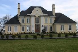 Symmetrical House Plans Exterior House Paint Colors On A Frame House Plans Mid Century Modern