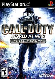call of duty world at war apk call of duty world at war fronts call of duty wiki