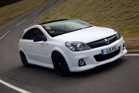 vauxhall astra 2007 2010 vauxhall astra vxr arctic edition picture 36492