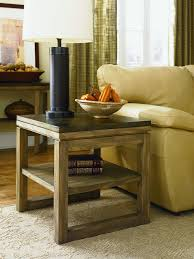 simple ideas end table lamps for living room homey idea end tables