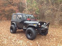 93 jeep wrangler yj wrangler 4 kit