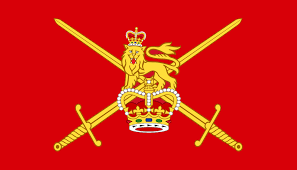 Army Flag For Sale British Army During The Napoleonic Wars Wikipedia