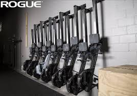 wall mount gun hangers rogue fitness on twitter