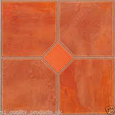 60 x vinyl floor tiles self adhesive bathroom kitchen bn
