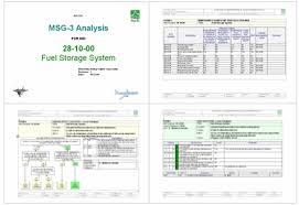 fracas report template msg 3 sohar service