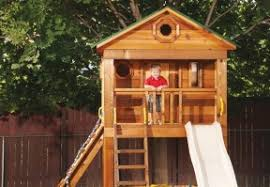 playhouse floor plans build a kids playhouse canadian home workshop