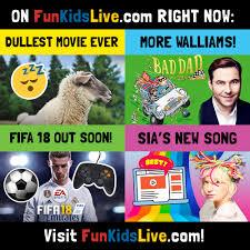 Radio Rds Funny Fun Kids The Uk U0027s Children U0027s Radio Station