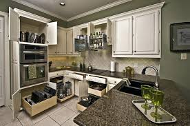 Kitchen Food Storage Ideas by Storage Wicker Baskets Pull Out Spice Drawer Modular Kitchen