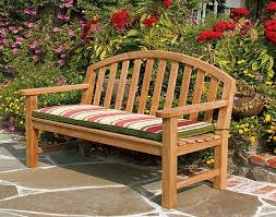 classic wood patio furniture replacement cushions lawn furniture