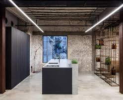 gallery of siematic la cornue showroom levin packer architects 17
