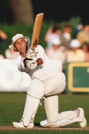 Brearley was selected primarily because of his qualities as a leader rather than his contribution as a playerAdrian Murrell Getty Images
