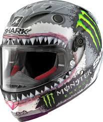 shark motocross helmets shark u0027s race r pro helmet cycle news