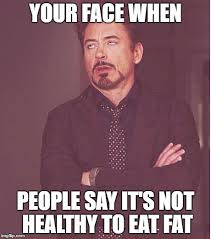 Fat Memes - best keto diet funny memes ketovale