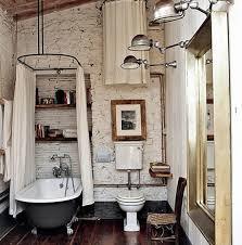 Industrial Vintage Bathrooms House Design And Decor - Vintage bathroom design pictures