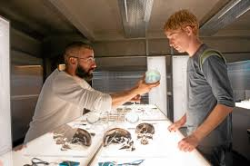 ex machina meaning ex machina examines artificial intelligence meaning of humanity