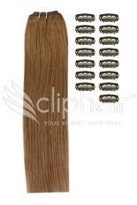 Light Brown Hair Extensions Light Brown Chestnut No 6 Hair Extensions Clip In And Bonded