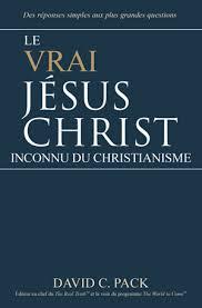 Les Dix Commandements Clous La Croix Ou Requis Le Vrai Jesus Inconnu Du Christianisme