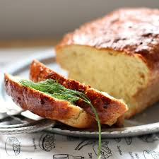 Cottage Dill Bread by Dill A Full Measure Of Happiness