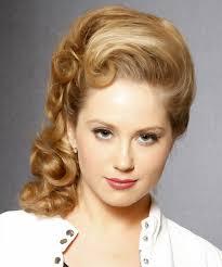 sissy hairstyles updo long curly formal updo hairstyle medium blonde honey