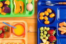 keeping the u0027fresh u0027 in kids u0027 fresh fruit and vegetable program