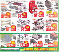 home depot black friday adds harbor freight black friday 2013
