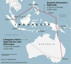 Flight Path Map Us To Australia Flight Route All The Best Flight In 2018