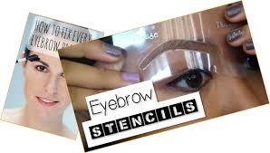 how to fix uneven eyebrows with makeup u2013 look here u2013 manicurez org