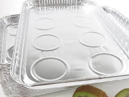 Can You Put Aluminum Foil In Toaster Oven Aluminum Toaster Oven Trays