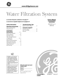 water dispenser users guides