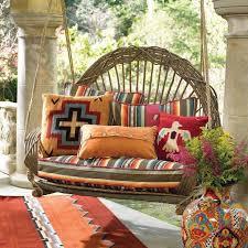 Rustic Outdoor Patio Furniture Best 25 Eclectic Outdoor Furniture Ideas On Pinterest Eclectic