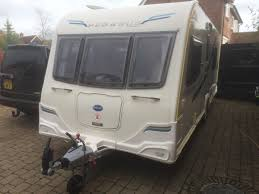 Bradcot Awning The Camping And Caravanning Club Classifieds All