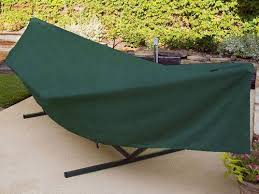 covermates elite polyester hammock cover green