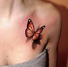 tattoos butterfly tattoos butterflies and 3d