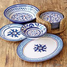 all about our melamine dinnerware williams sonoma taste