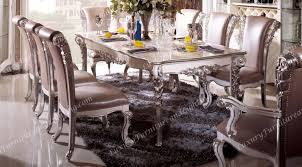 laiya series dining room luxury furniture and lighting italian