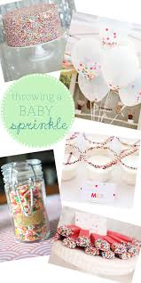 baby sprinkle ideas ideas for your baby sprinkle party sprinkle shower baby