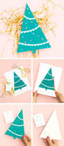 creative gift wrapping ideas tree templates free printable and