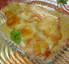 cuisiner filet de cabillaud filets de cabillaud au four chez ginette n 1