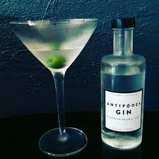 gin martini review antipodes gin u2013 the martini whisperer