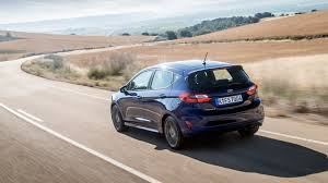 ford fiesta 2017 review by car magazine