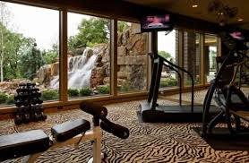 celebrity home gyms get your home fit with these 92 home gym design ideas page 3 of 3