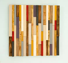 wood wall reclaimed wood decor 3d black friday 20 x 20