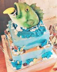 21 best angler fish cakes images on pinterest angler fish